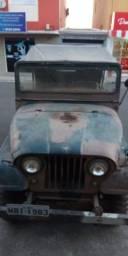 Jeep - 1983