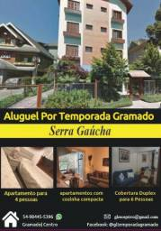 Cobertura Duplex em Gramado