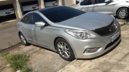 New Azera, repasse (2012) 3.0 Motor V6 - 2012
