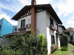 Casa à venda com 3 dormitórios em Merces, Curitiba cod:10600.2124