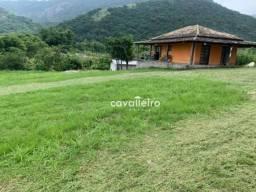 Sítio com 2 dormitórios à venda, 2300 m² - São José de Imbassai - Maricá/RJ