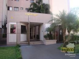 Apartamento com 2 dormitórios para alugar, 93 m² por R$ 1.500,00/mês - Edifício Lyon - Foz