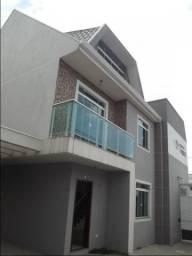 Sobrado com 4 dormitórios à venda, 124 m² por R$ 435.000,00 - Pinheirinho - Curitiba/PR