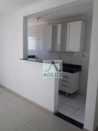 Apartamento à venda, 62 m² por R$ 174.000,00 - Granja dos Cavaleiros - Macaé/RJ