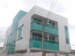 Apartamento à venda com 3 dormitórios em Bancários, João pessoa cod:007574
