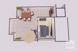 Apartamento à venda com 3 dormitórios em Castelo, Belo horizonte cod:269751