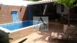 Casa à venda, 135 m² por R$ 650.000,00 - Glória - Macaé/RJ