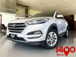 Hyundai Tucson 1.6 GLS TURBO + TETO SOLAR 4P