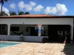 Ótima Casa na beira mar de Jacumã - Conde/PB