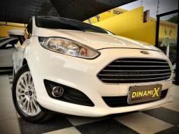 Ford Fiesta Titanium 1.6 2016