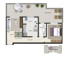 Apartamento à venda com 3 dormitórios em Caiçara, Belo horizonte cod:39861
