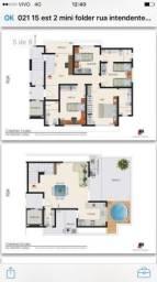 Apartamento à venda com 3 dormitórios em Liberdade, Belo horizonte cod:47683