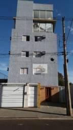 Apartamento Duplex com 2 dormitórios para alugar, 78 m² por R$ 1.500,00/mês - Jardim São L