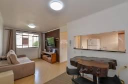 Apartamento à venda com 3 dormitórios em Boa vista, Curitiba cod:928620