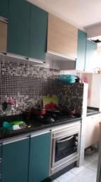 Apartamento à venda com 2 dormitórios em Sítio cercado, Curitiba cod:AP0016_MAFI