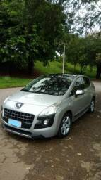 Peugeot 3008 Griffe THP, 1.6 Turbo