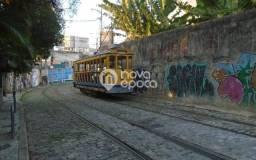 Casa à venda com 5 dormitórios em Santa teresa, Rio de janeiro cod:FL7CS22303