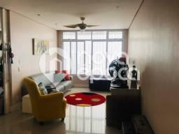 Apartamento à venda com 3 dormitórios em Leblon, Rio de janeiro cod:LB3AP39730