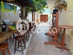 Casa à venda com 2 dormitórios em Engenho de dentro, Rio de janeiro cod:ME2CS15690