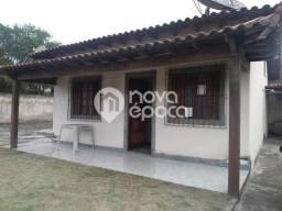 Casa à venda com 2 dormitórios em Araruama, Araruama cod:ME2CS43616