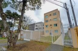 Apartamento à venda com 2 dormitórios em Fanny, Curitiba cod:155606