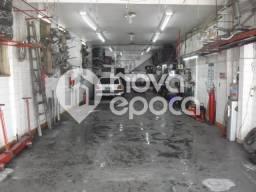 Prédio inteiro à venda em Andaraí, Rio de janeiro cod:SP0PC40016