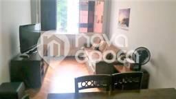 Apartamento à venda com 2 dormitórios em Leblon, Rio de janeiro cod:IP2AP13905