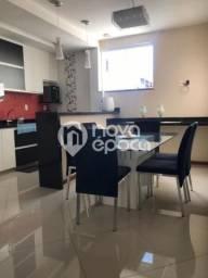 Casa à venda com 2 dormitórios em Quintino bocaiúva, Rio de janeiro cod:SP2CS35407