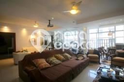 Apartamento à venda com 4 dormitórios em Copacabana, Rio de janeiro cod:BO4AP42587