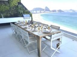 Apartamento à venda com 5 dormitórios em Copacabana, Rio de janeiro cod:LB6CB21630
