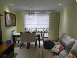 Apartamento à venda com 3 dormitórios em Méier, Rio de janeiro cod:ME3AP33264