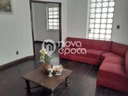 Casa à venda com 5 dormitórios em Tijuca, Rio de janeiro cod:SP5CS38865
