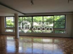 Apartamento à venda com 4 dormitórios em Ipanema, Rio de janeiro cod:IP4AP29099