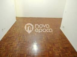 Apartamento à venda com 2 dormitórios em Botafogo, Rio de janeiro cod:CO2AP6107