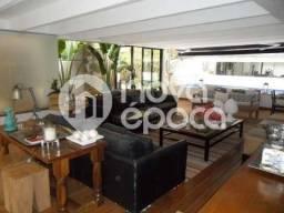 Apartamento à venda com 4 dormitórios em Ipanema, Rio de janeiro cod:LB4AP29352