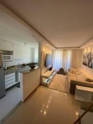 Apartamento 2 quartos sendo 1 suite opção mobiliado - Portal de Itaipu