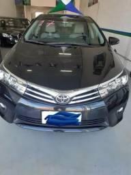 Vendo Toyota Corolla 2.0 XEI 2017 IPVA PAGO - 2017