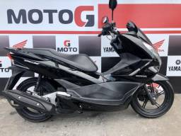 Moto G - Pcx 150 automática - 2016
