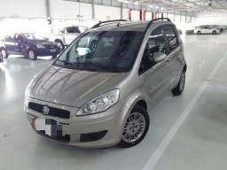 FIAT IDEA 1.6 MPI ESSENCE 16V FLEX 4P MAN<br><br>