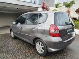 Honda Fit EX 1.5 - Ano 2007 - 2007
