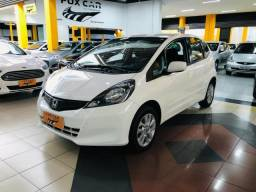 (2029) Honda Fit 2013/2014 1.4 CX 16V Flex 4P Automatico - 2014