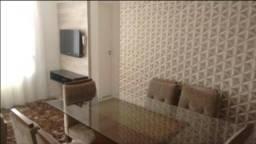 Apartamento de 3 dormitórios, 60m²- Cond. Pitangueiras