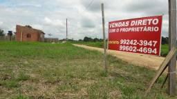 Terreno Vila Acre 5 mil de entrada + parcelas de 500