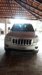 Jeep Grand Cherokee Limited 4x4 - 2011