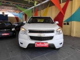 S10 Pick-Up LT 2.8 Tdi 4X4 Cd Diesel Aut - 2013