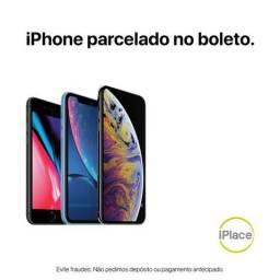 IPhone no Boleto