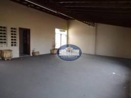 Casa residencial para venda e locação, concórdia ii, araçatuba.