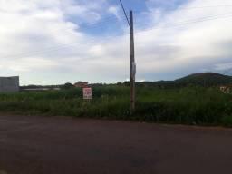 Vendo area 1450 mts ao lado do atacadao romeiros go 060