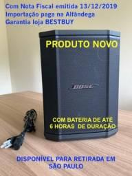 Caixa Ativa Bose S1 Pro System Com Bateria Inclusa Bluetooth