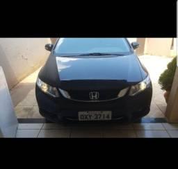 Honda civic lxr 2.0 2014/2015 - 2015